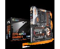 Gigabyte Z370 AORUS Gaming 5 - 387340 - zdjęcie 1