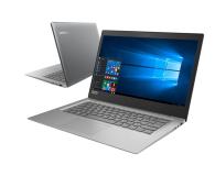 Lenovo Ideapad 120s-14 N4200/4GB/128GB/Win10 Szary - 410802 - zdjęcie 1