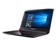 Acer Helios 300 i7-7700HQ/16GB/120+1000/Win10 GTX1060 - 387528 - zdjęcie 2