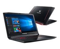 Acer Helios 300 i7-7700HQ/16GB/120+1000/Win10 GTX1060 - 387528 - zdjęcie 1