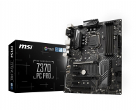 Płyta główna Socket 1151 MSI Z370 PC PRO