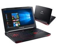 Acer G9-593 i7-7700HQ/16GB/256+1000/Win10 GTX1070 - 387430 - zdjęcie 1