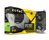 Zotac GeForce GTX 1060 AMP! Edition 3GB GDDR5 - 387537 - zdjęcie 1