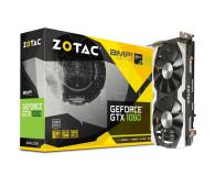 Karta graficzna NVIDIA Zotac GeForce GTX 1060 AMP! Edition 6GB GDDR5