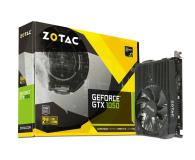 Karta graficzna NVIDIA Zotac GeForce GTX 1050 MINI 2GB GDDR5