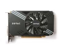 Zotac GeForce GTX 1060 MINI 6GB GDDR5 - 387524 - zdjęcie 4