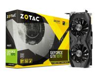Zotac Geforce GTX 1070 AMP Core Edition 8GB GDDR5 - 387580 - zdjęcie 1