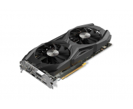Zotac Geforce GTX 1070 AMP Core Edition 8GB GDDR5 - 387580 - zdjęcie 2