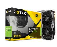Zotac GeForce GTX 1070 MINI 8GB GDDR5  - 387578 - zdjęcie 1