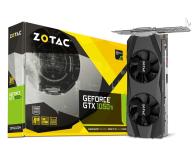 Zotac GeForce GTX 1050 Ti Low Profile 4GB GDDR5  - 387596 - zdjęcie 1
