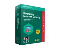 Kaspersky Internet Security 1st. (12m.) + Hard Disk Manager - 442766 - zdjęcie 2