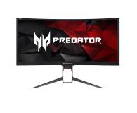 Acer Predator Z35P Curved czarny - 387909 - zdjęcie 1