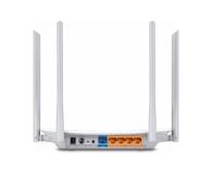 TP-Link Archer C50 (1200Mb/s a/b/g/n/ac) DualBand - 261749 - zdjęcie 2