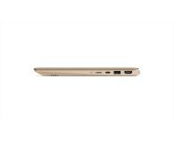Lenovo Ideapad 320s-13 i5-8250U/4GB/128/Win10 Złoty - 388143 - zdjęcie 10