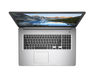 Dell Inspiron 5770 i5-8250U/8G/128+1000/10Pro R530  - 485096 - zdjęcie 5