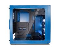 Fractal Design Focus G Window niebieski - 387613 - zdjęcie 2