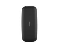 Nokia 105 2017 Dual SIM czarny - 388694 - zdjęcie 3