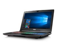 MSI GT62VR Dom. Pro i7-7820HK/32/1TB+512/Win10 GTX1070 - 342596 - zdjęcie 6