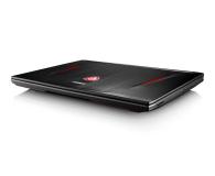 MSI GT62VR Dom. Pro i7-7820HK/32/1TB+512/Win10 GTX1070 - 342596 - zdjęcie 11