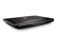 MSI GT62VR i7-7700HQ/16/1TB+256SSD/Win10 GTX1060 IPS - 346586 - zdjęcie 12