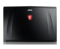 MSI GP72MVR i7-7700HQ/16GB/1TB+256SSD GTX1060  - 391031 - zdjęcie 4