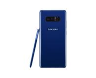 Samsung Galaxy Note 8 N950F Dual SIM Deepsea Blue - 380875 - zdjęcie 8