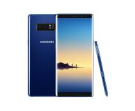 Samsung Galaxy Note 8 N950F Dual SIM Deepsea Blue - 380875 - zdjęcie 1