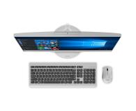 Lenovo AIO 520-24 i5-7400T/8GB/1000/Win10X R530 Srebrny - 401265 - zdjęcie 3