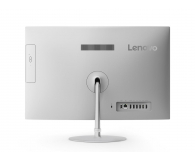 Lenovo AIO 520-24 i5-7400T/8GB/1000/Win10X R530 Srebrny - 401265 - zdjęcie 6