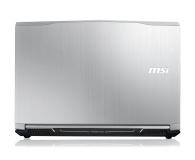 MSI PE62 i7-7700HQ/16GB/1TB/Win10 GTX1050  - 375482 - zdjęcie 4