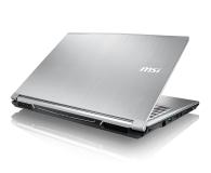 MSI PE62 i7-7700HQ/32GB/1TB/Win10 GTX1050  - 375483 - zdjęcie 5