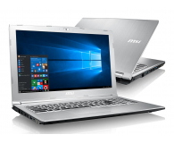 MSI PE62 i7-7700HQ/16GB/1TB/Win10 GTX1050  - 375482 - zdjęcie 1