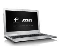 MSI PL62 i7-7700HQ/8GB/1TB MX150 - 374423 - zdjęcie 7