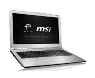 MSI PL62 i7-7700HQ/8GB/1TB MX150 - 374423 - zdjęcie 12