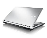 MSI PL62 i7-7700HQ/8GB/1TB/Win10X MX150  - 375413 - zdjęcie 5