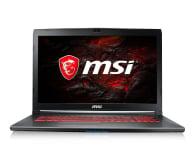 MSI GV72 i7-8750H/32GB/240+1TB GTX1060 120Hz  - 447784 - zdjęcie 2