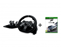 Logitech G920 Driving Force + Forza Motorsport 7 SE - 388896 - zdjęcie 1