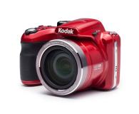 Kodak AZ421 czerwony - 387491 - zdjęcie 2