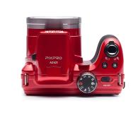 Kodak PixPro AZ421 czerwony - 387491 - zdjęcie 3