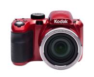 Kodak PixPro AZ421 czerwony - 387491 - zdjęcie 1