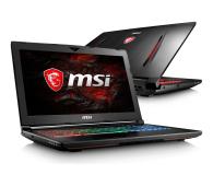 MSI GT62VR i7-7700HQ/8GB/1TB GTX1060 IPS - 360449 - zdjęcie 1