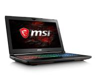 MSI GT62VR i7-7700HQ/8GB/1TB GTX1060 IPS - 360449 - zdjęcie 7