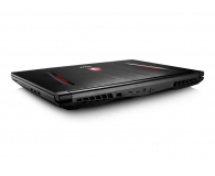 MSI GT62VR i7-7700HQ/8GB/1TB GTX1060 IPS - 360449 - zdjęcie 12