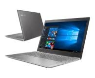 Lenovo Ideapad 520-15 i5-8250U/12GB/256/Win10 MX150 Szar  - 431582 - zdjęcie 1