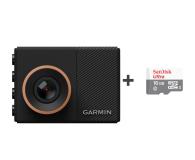 """Garmin Dash Cam 55 2.5K/2"""" + 16GB - 389925 - zdjęcie 1"""