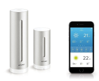 Netatmo Weather Station + Wind Gauge - 496213 - zdjęcie 3