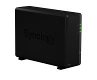 Synology DS118 (1xHDD, 4x1.4GHz, 1GB, 2xUSB, 1xLAN) - 389768 - zdjęcie 2