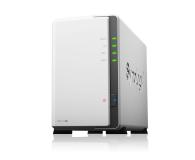 Synology DS218j 4TB (2xHDD, 2x1.3GHz, 512MB,2xUSB,1xLAN)  - 421894 - zdjęcie 6