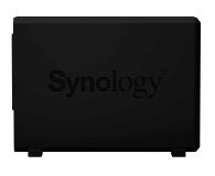 Synology DS218play 8TB (2xHDD, 4x1.4GHz, 1GB, 2xUSB, 1xLAN) - 463384 - zdjęcie 7