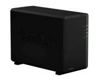 Synology DS218play 8TB (2xHDD, 4x1.4GHz, 1GB, 2xUSB, 1xLAN) - 463384 - zdjęcie 3